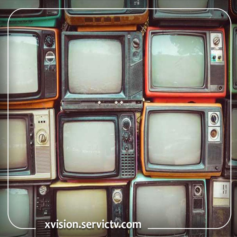 راه اندازی تلویزیون ایکس ویژن