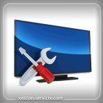 تعمیر تلویزیون ایکس ویژن در منزل