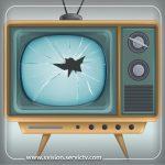 تعمیر تلویزیون ایکس ویژن گوهردشت