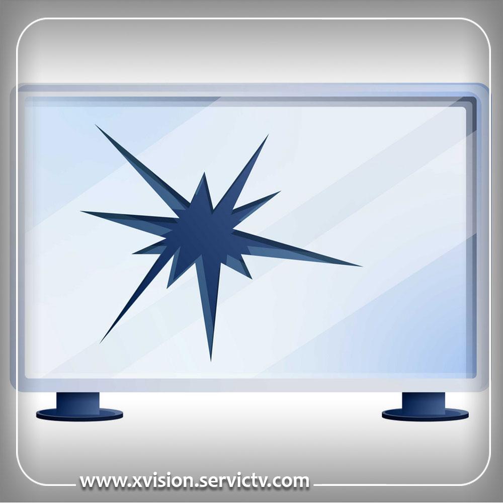 تعمیر تلویزیون ایکس ویژن چیتگر