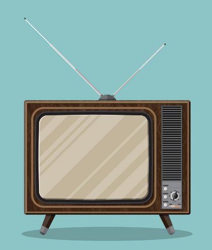 علت خراب شدن منبع تغذیه تلویزیون