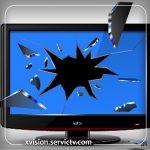 خدمات پس از فروش تلویزیونایکس ویژن