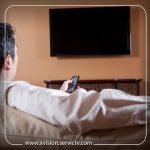 خاموش شدن ناگهانی تلویزیون ایکس ویژن