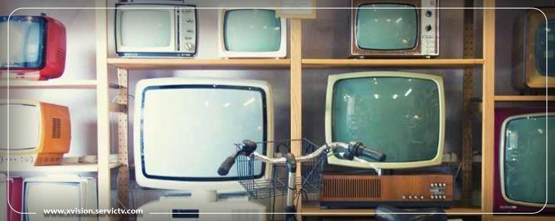 نمایندگی تلویزیون ایکس ویژن