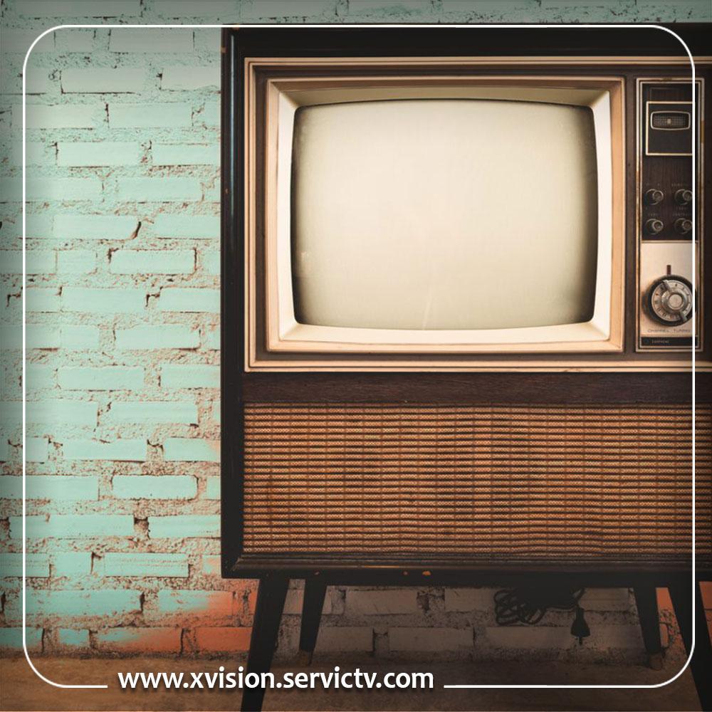شماره تعمیرگاه تلویزیون ایکس ویژن