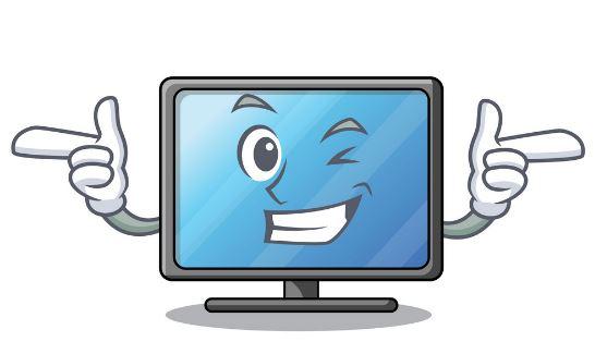 علت خاموش و روشن شدن تلویزیون