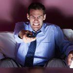کم شدن صدای تلویزیون ایکس ویژن