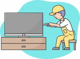 علت روشن نشدن تلویزیون چیست؟