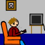 چرا صدای تلویزیون کم شده