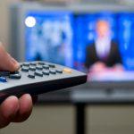 تعویض بک لایت تلویزیون ایکس ویژن