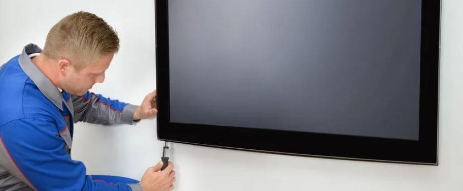 تعمیر کنترل تلویزیون ایکس ویژن