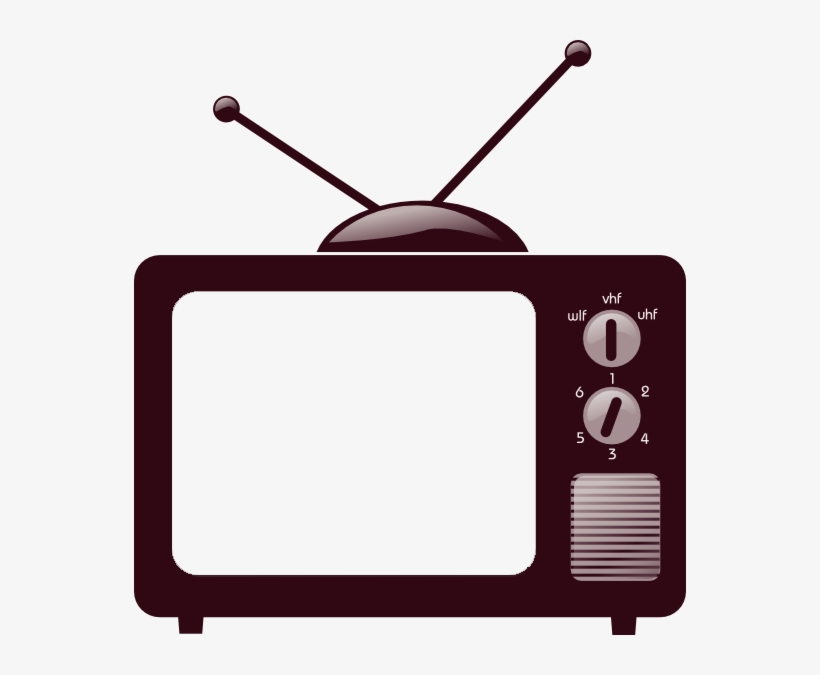 آبخوردگی تلویزیون